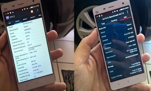 Cara Membedakan Xiaomi Asli dan Palsu (KW)