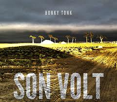 Tracklist: Honky Tonk by Son Volt