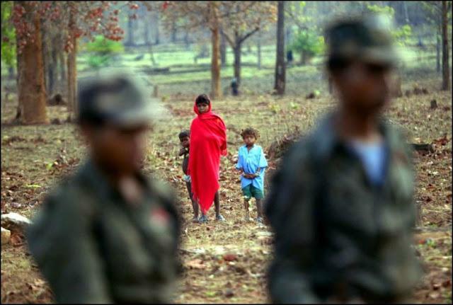 naxalite india