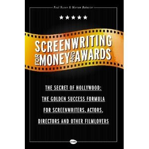 "BOEK ""SCREENWRITING FOR MONEY AND AWARDS"""