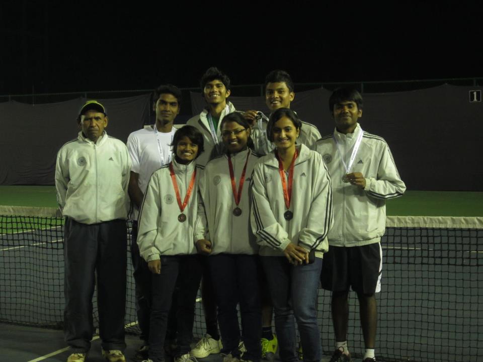 inter iit sports meet 2012 roorkee result