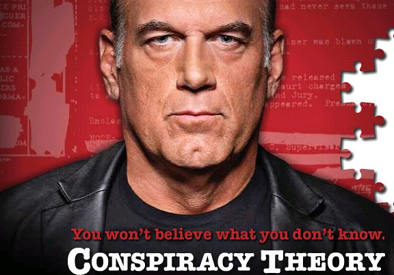 Thories du complot Jesse Ventura 