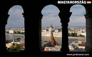 Budapest, Jordi Canal-Soler