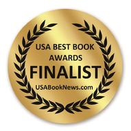 2015 USA Best Book Finalist