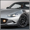 Mazda MX-5 Nd Spyder Concept