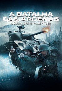 A Batalha das Ardenas - A Última Ofensiva de Hitler Torrent Download