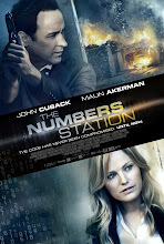 Trạm Số - The Numbers Station - Phim Hd - 2013