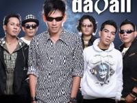 Dadali - Ku Tak Pantas Di Surga Lyrics