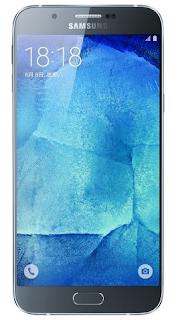 Samsung-Galaxy-A8-Black