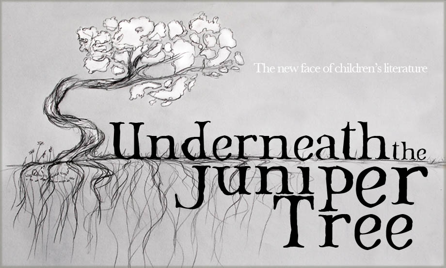 Underneath The Juniper Tree | Children&#39;s Literature