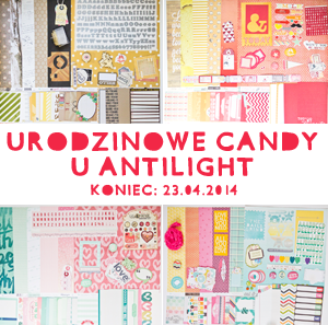 Candy do 23 kwietnia