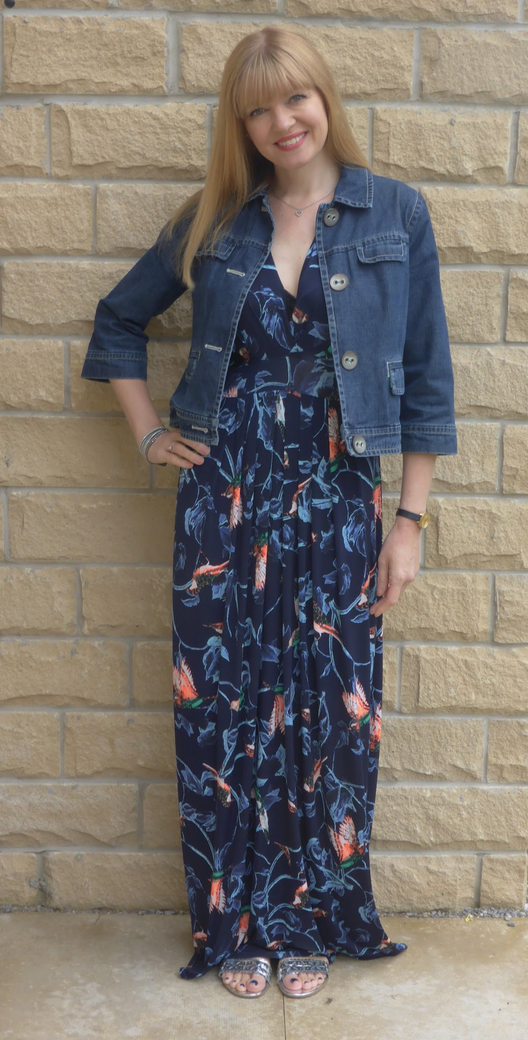 You searched for: maxi denim jacket! Etsy is the home to thousands of handmade, vintage, and one-of-a-kind products and gifts related to your search. No matter what you're looking for or where you are in the world, our global marketplace of sellers can help you find unique and affordable options. Let's get started!