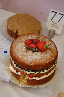 cake, gorgeous