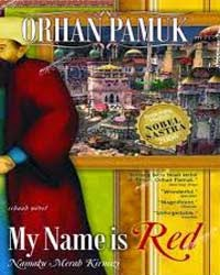 Buku, penulis, Orhan Pamuk, Download
