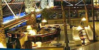 Mengintip Hotel Tempat Menginap Timnas Italia di Brasil