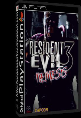 Resident Evil 2 Para Psp 1 Link