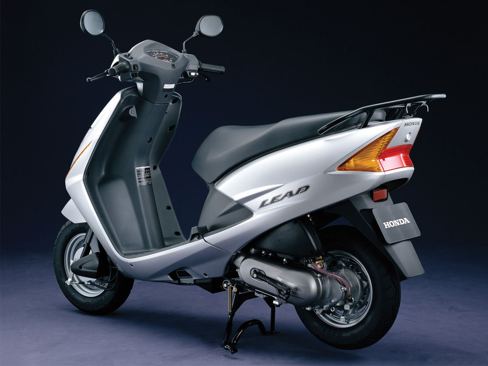 2003 honda lead scooter pictures accident lawyers info. Black Bedroom Furniture Sets. Home Design Ideas