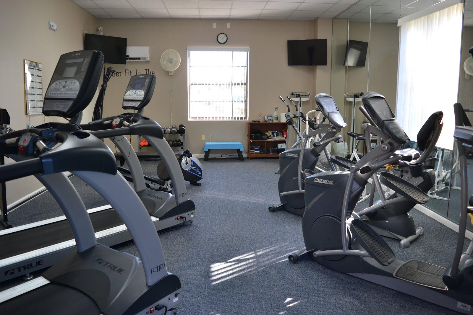 LPV Gym