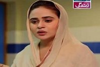 Behnein Aisi Bhi Hoti Hain Episode 283 on Ary Zindagi in High Quality 25th August 2015