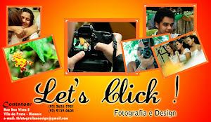 Let's Click Fotografia e Design