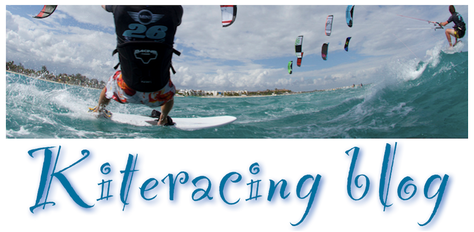 .:: Kite Racing Blog ::.