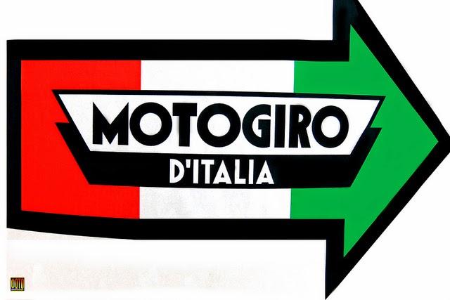 UN SIMBOLO DEL MOTOCICLISMO ITALIANO