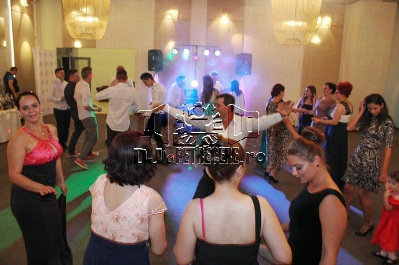 Botez la Jubile Ballroom Decebal - DJlaPetrecere.ro - 4