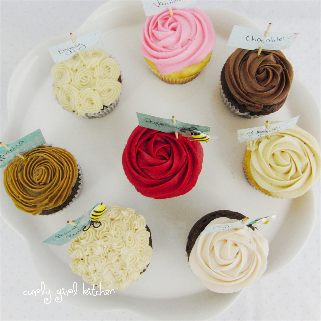 Displaying 17> Images For - Really Cool Cupcake Designs...