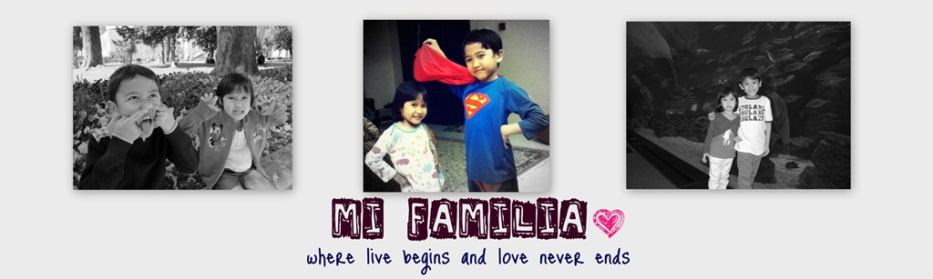 ::mi familia::