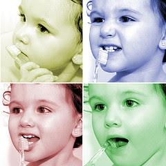 Falta de higiene bucal en los niños puede provocar fiebre reumática