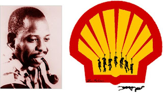 Shell haunted by Ken Saro Wiwa legacy