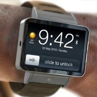 Smartwatch iWatch da Apple