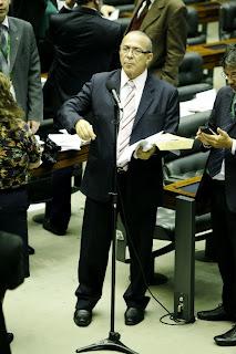 Eliseu Padilha reassume mandato na Câmara dos Deputados