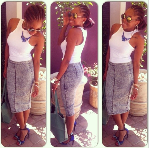 african street style on the vakwetu style blog