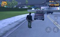 Gra GTA III na Androida