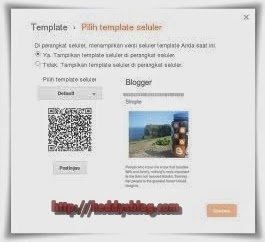 Cara Edit HTML Versi Mobile/Seluler