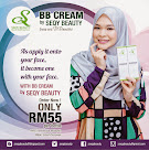 BB Cream SQB