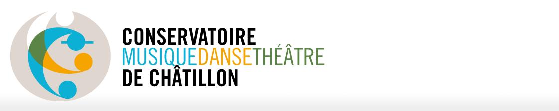Conservatoire de Musique, Danse et Théâtre de Châtillon 92