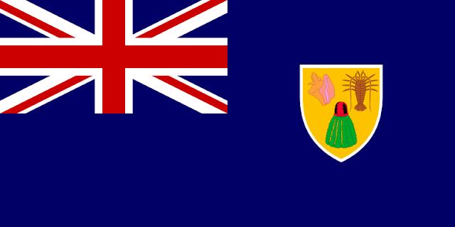 Imag Bandera Turks Caicos