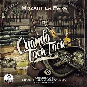 Mozart La Para 2k15