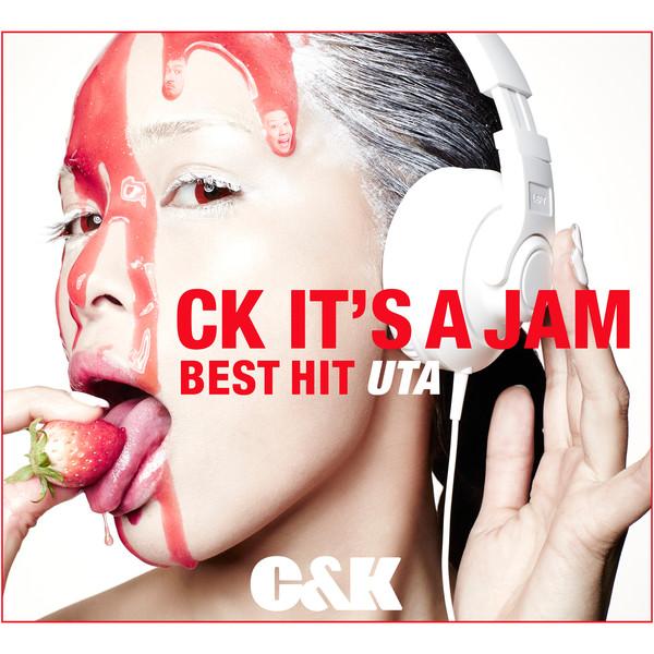 [Album] C&K; – CK IT'S A JAM ~BEST HIT UTA~ (2016.04.13/MP3/RAR)