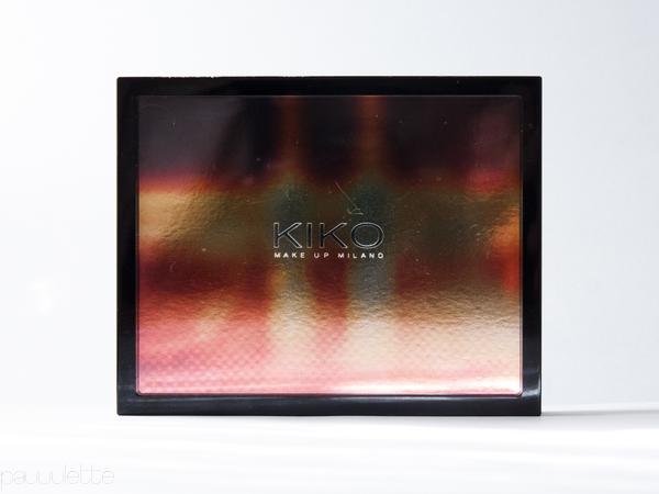 Kiko - Dark Heroine Collection - Lounge Warm Tones