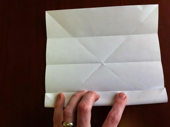Paper Folding Techniques Paper Folding Techniques