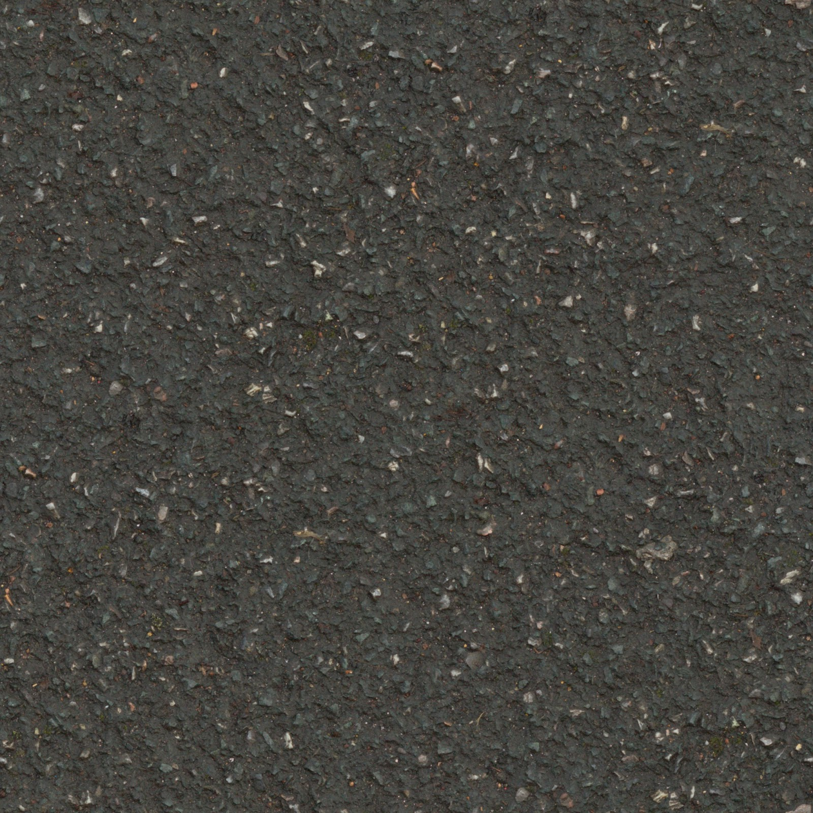 Asphalt road wet seamless texture 2048x2048