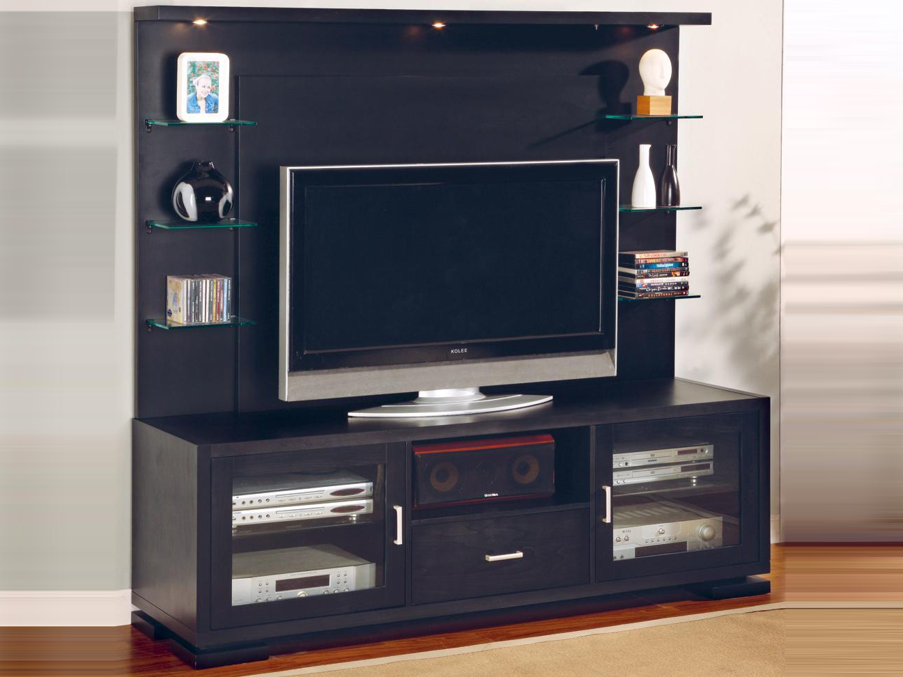 Teak Furniture Entertainment Center Trend Home Design