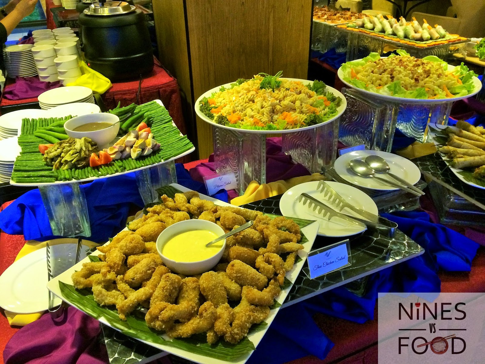 Nines vs. Food - Dinelli Gourmet Weekend Dinner Buffet Le Monet Hotel Baguio-5.jpg