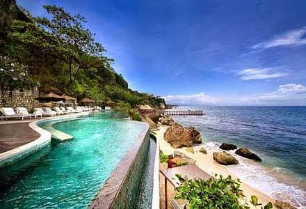 Gambar Pantai Kuta Bali Indah Pemandangan Cantik Terbaru 2015