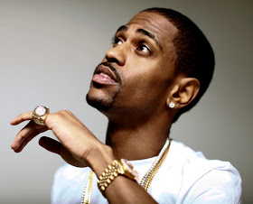 Big Sean (My Look Alike)