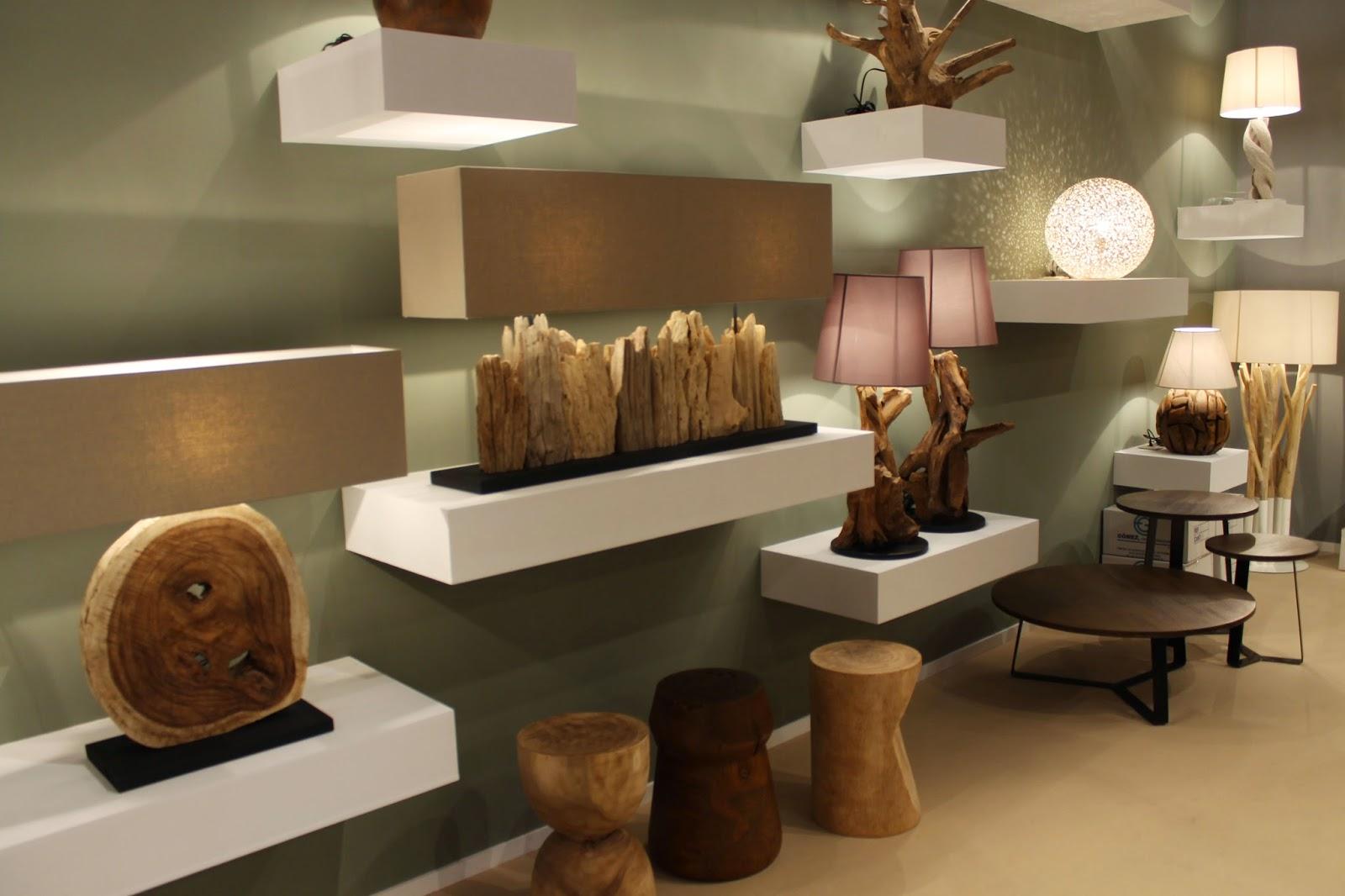 Iluminación Habitat