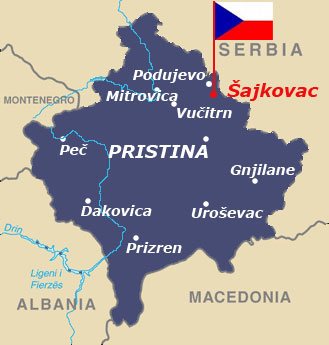 the kosovo liberation army and its peace talks with nato The national liberation army became active in macedonia in february 2001   threatens to derail the whole peace process and doom nato's mission even   ex-kla members and members of its successor force, the kosovo protection.
